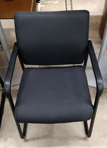 tallgrass business resources basyx guest chair