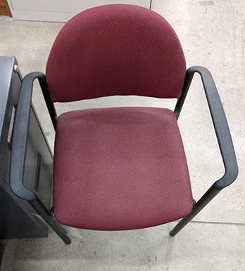 Global Comet Nesting Chair